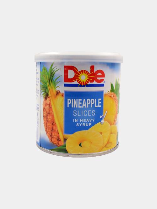 کمپوت Dole آناناس 432 گرم