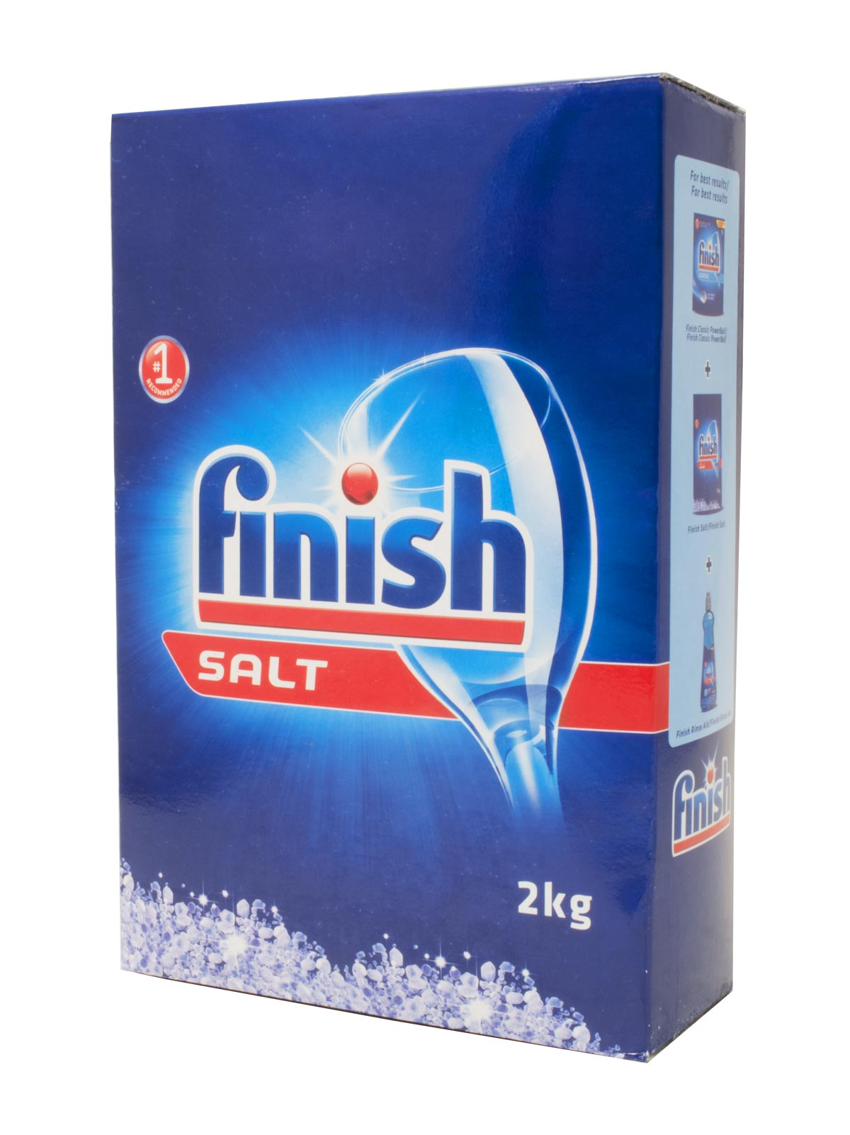 نمک ماشین ظرفشویی فینیش 2 کیلوگرم
