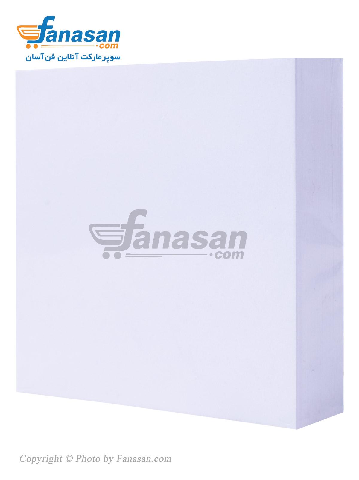 کاغذ یادداشت سفید 10*10 سانتی متر
