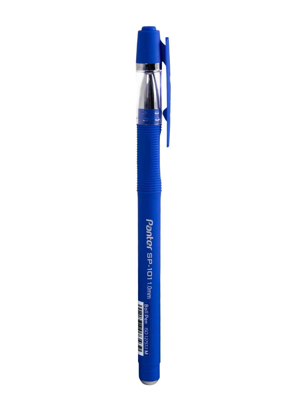 خودکار آبی پنتر مدل SP-101